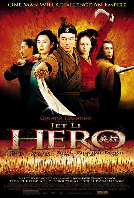 (her%F3i jet li dvd) [bb]